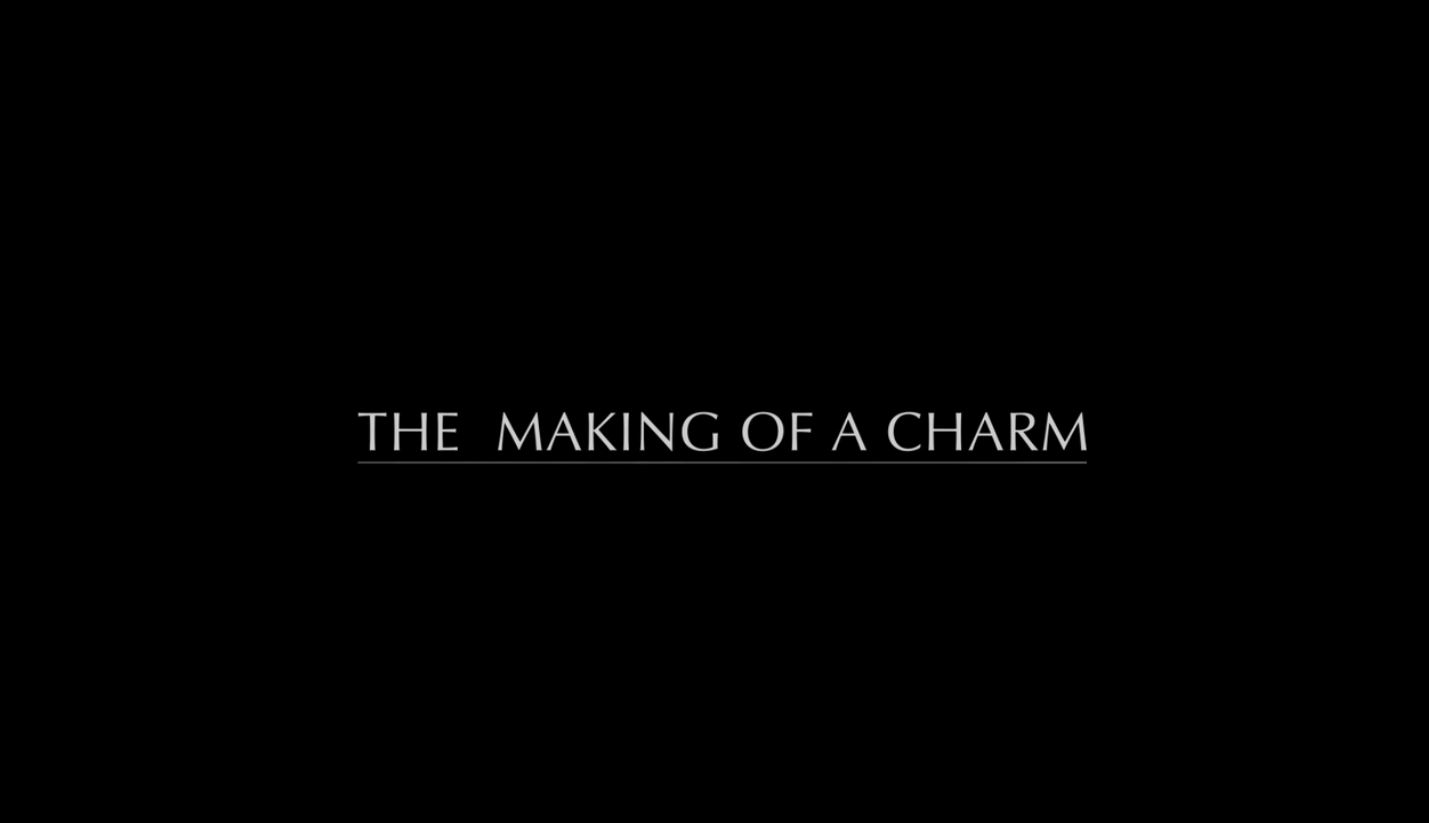 the making of a charm pandora